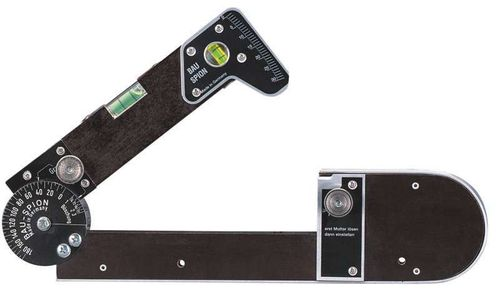 Inclination-Meter and Angle-Meter 500mm