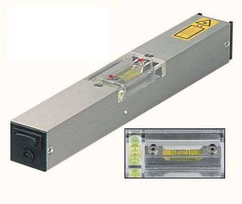 Laser-Spirit-Level GLW400