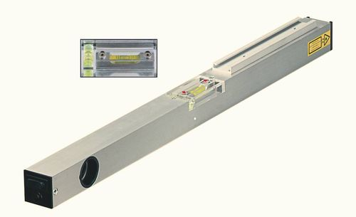 Laser-Spirit-Level GLW600